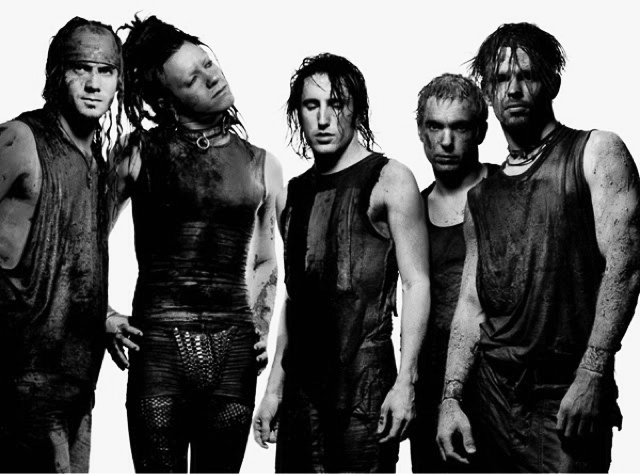 20 Things You Didn T Know About Nine Inch Nails The